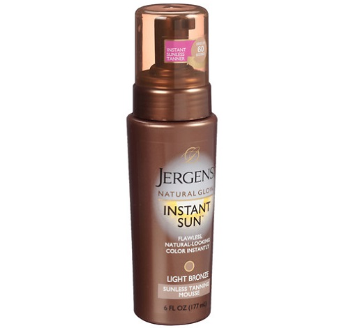 Best Self Tanners Best Cheap Self Tanners