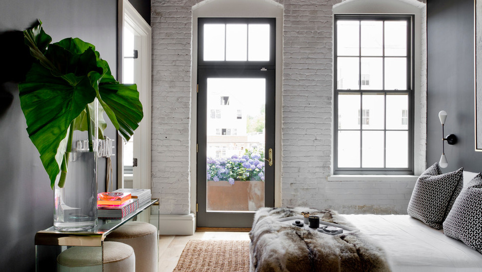 7 Simple Ways to Make Your Bedroom Your Sanctuary