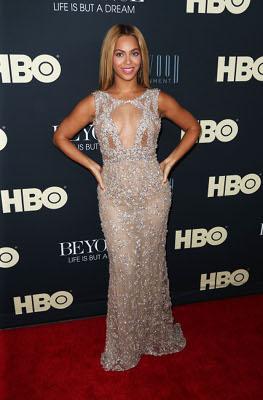 Beyonce Diet Secret