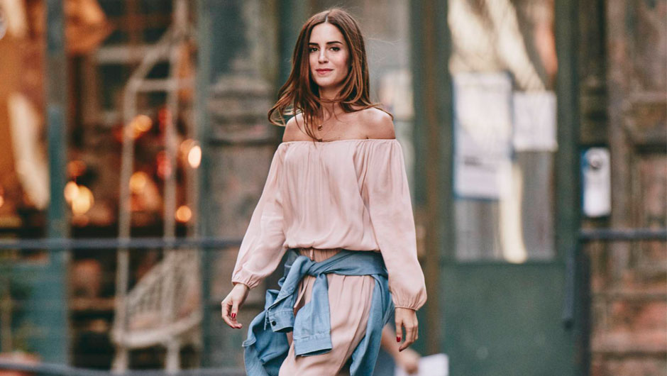 Style Bloggers Are Obsessed With This $35 Dress From Target