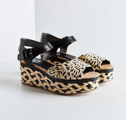 c109f69568b Platform Sandal Roundup