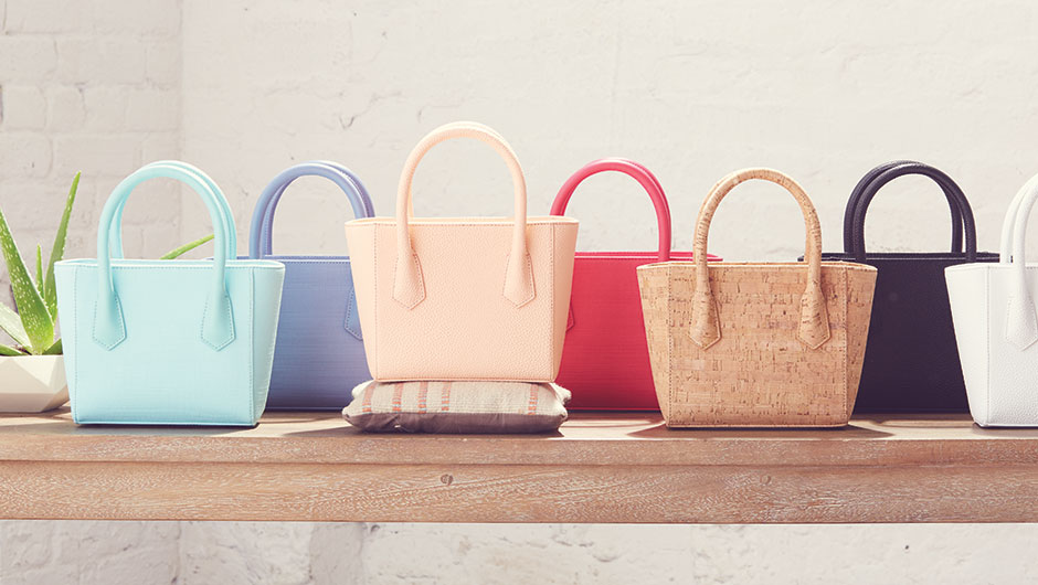 Calling All Bag Ladies! You <em>Need</em> One Of Dagne Dover's Functional, Yet Stylish Totes In Your Life