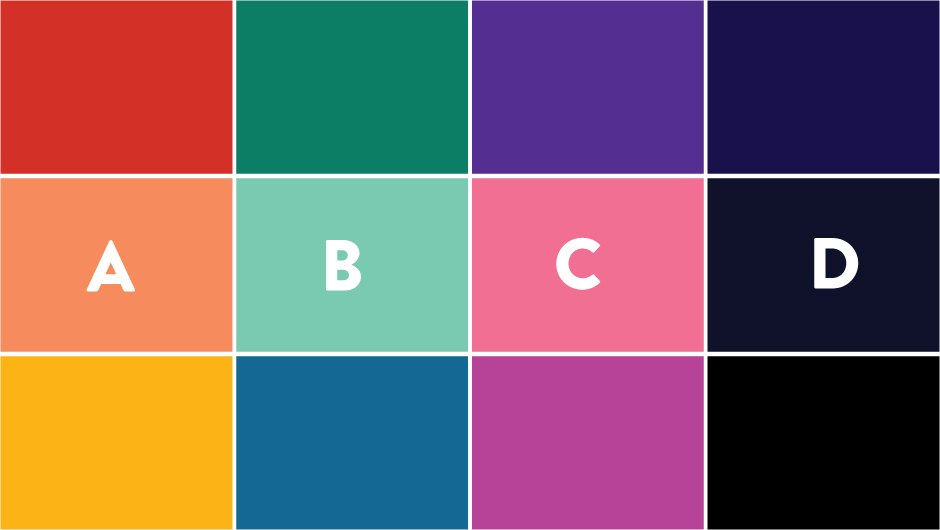 Find Out What Your Favorite Color Says About You 15
