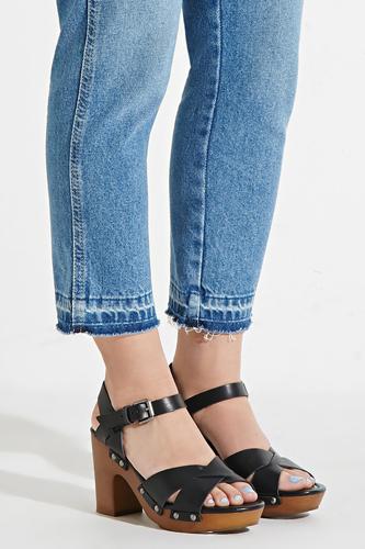 Platform Sandal Roundup Best Platform Sandals For Spring
