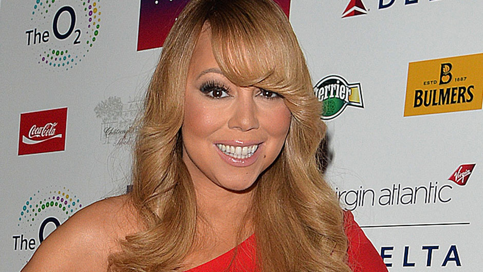 Mariah Carey's Diet Secret Revealed