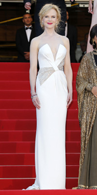 Nicole Kidman Diet Plan