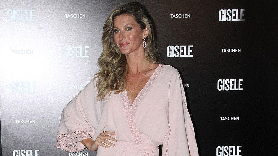 Gisele Bundchen Diet Secret Revealed
