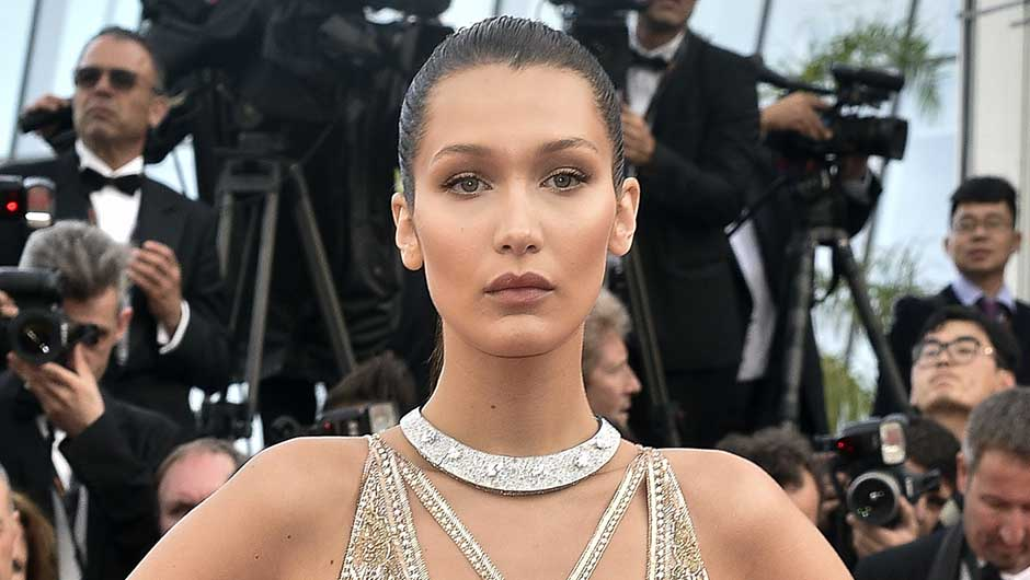 Bella Hadid Workout Routine And Diet Secrets