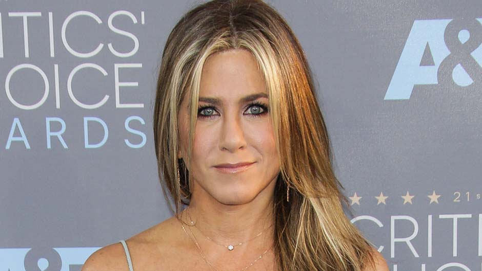 Jennifer Aniston Revealed Her Daily Diet