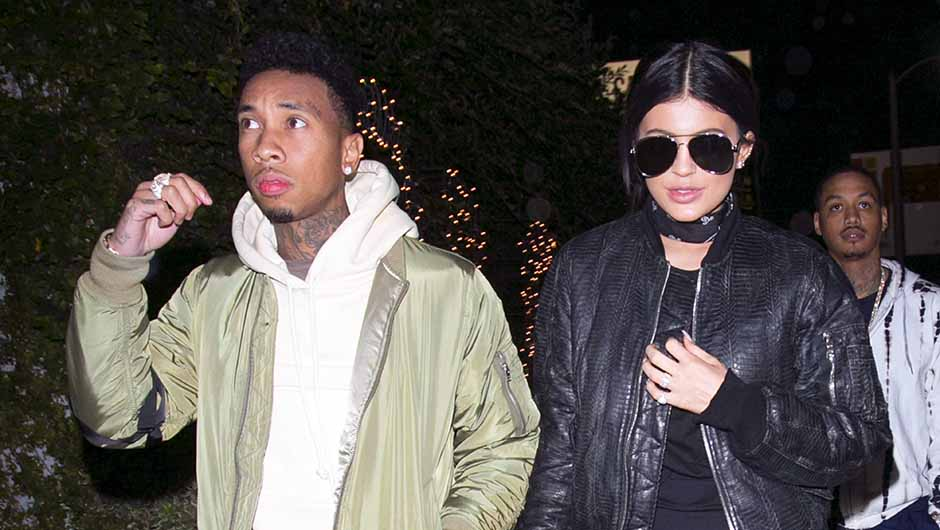 Kylie Jenner and Tyga have broken up again