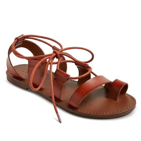 39e82416424 Lilac Gladiator Sandals ( 22.99)