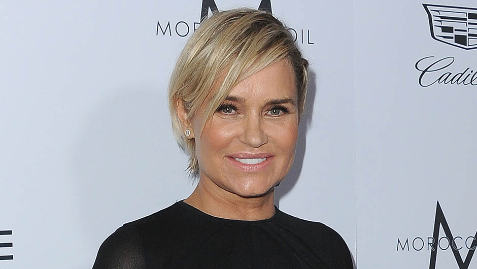 Yolanda Hadid Haircut 2016 | 17 best images about house