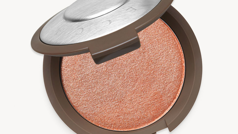 Becca shimmering perfector in rose gold