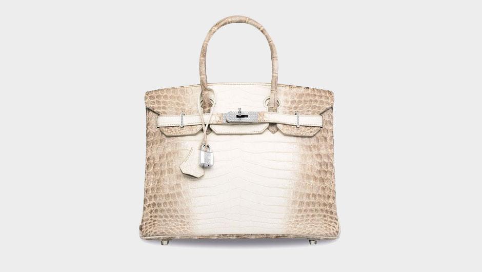 Fashion Items That Break The Internet: The $300K Birkin, More