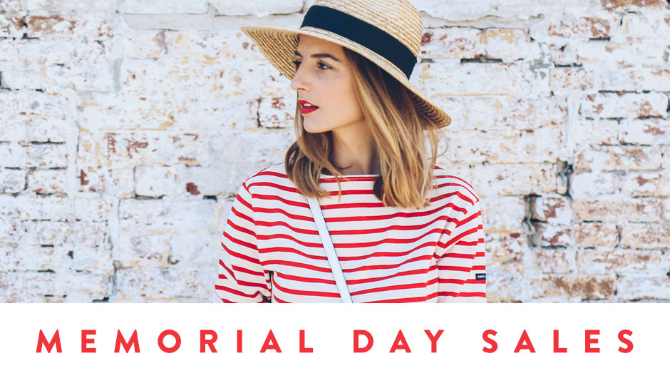 The Nordstrom Memorial Day/Half-Yearly Sale is the perfect opportunity for you to shop some of your most wanted items on your list. From shoes to clothing, accessories, and more, this spring sale will have something for everyone.