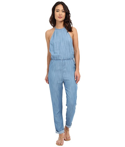 c8c645bf169d RVCA Be About It Jumpsuit