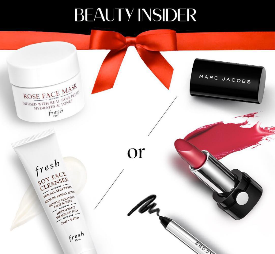 10 Perks You Didn't Know You Could Get At Sephora