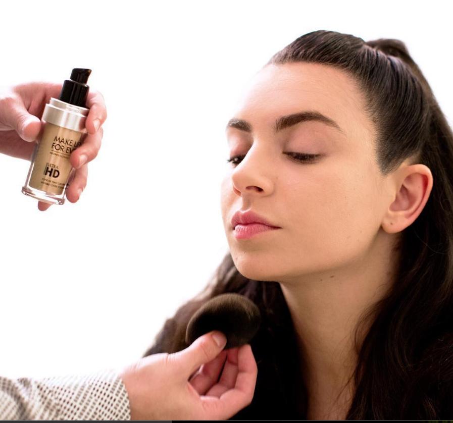 Makeup Consultation Sephora