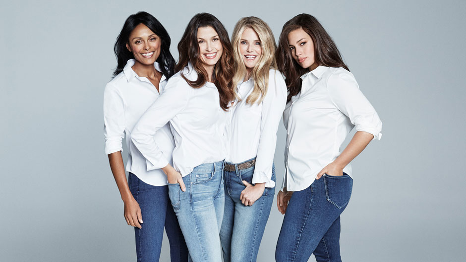 Don't Miss Your Chance To Win A $1,000 Summer Denim Shopping Spree At NYDJ