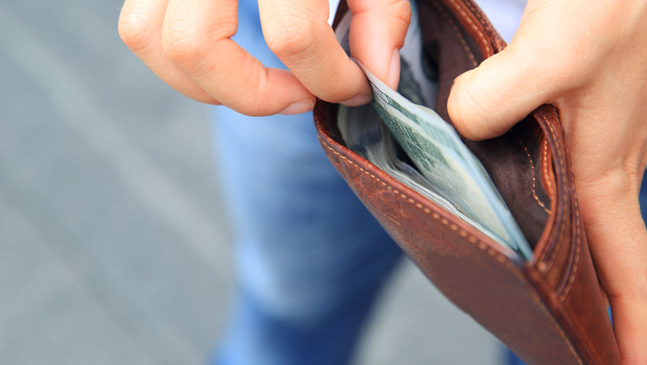 The One Thing Every Millennial Is Doing To Save Money