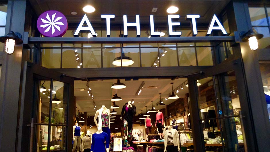 11 Awesome Things You Didn't Know About Athleta