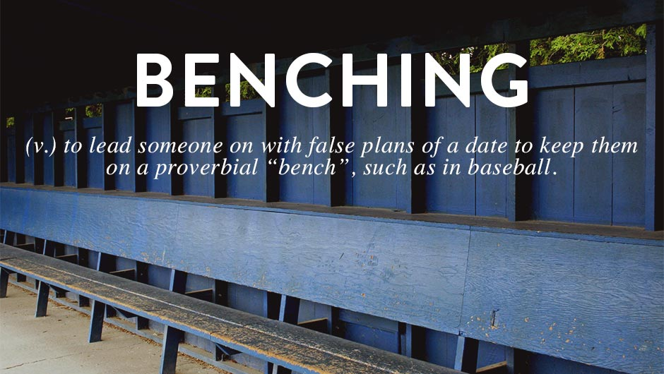 Dating benching shemale playing with