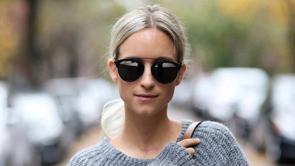 The <em>Huge</em> Mistake Almost Every Woman Makes When Buying Sunglasses