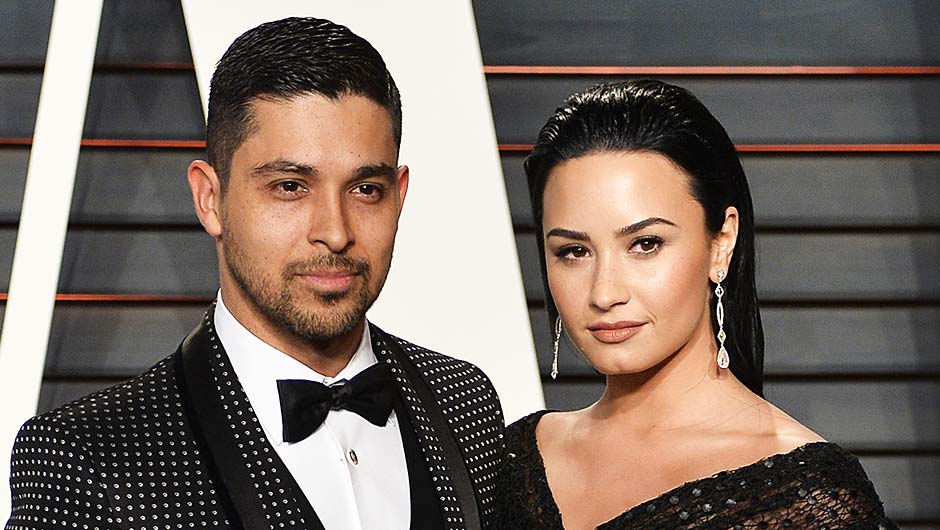 Demi Lovato and Wilmer Valderrama have broken up