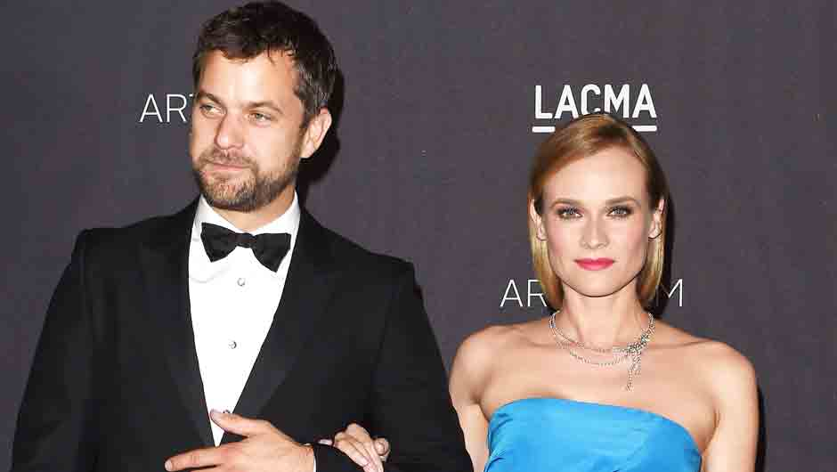 Joshua Jackson and Diane Kruger have split after 10 years together