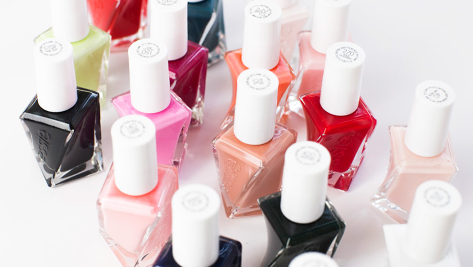 Essie's New Polish Line Has More Than Just A Twisted Bottle--It Lasts For 14 Days!