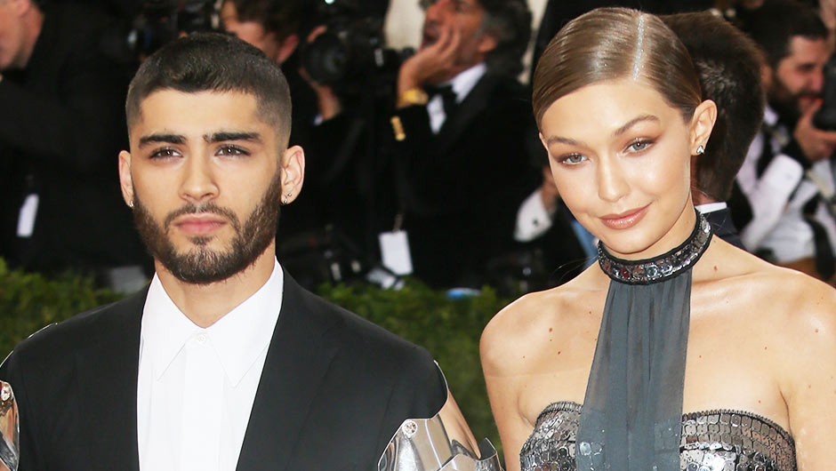 Gigi Hadid and Zayn Malik have broken up