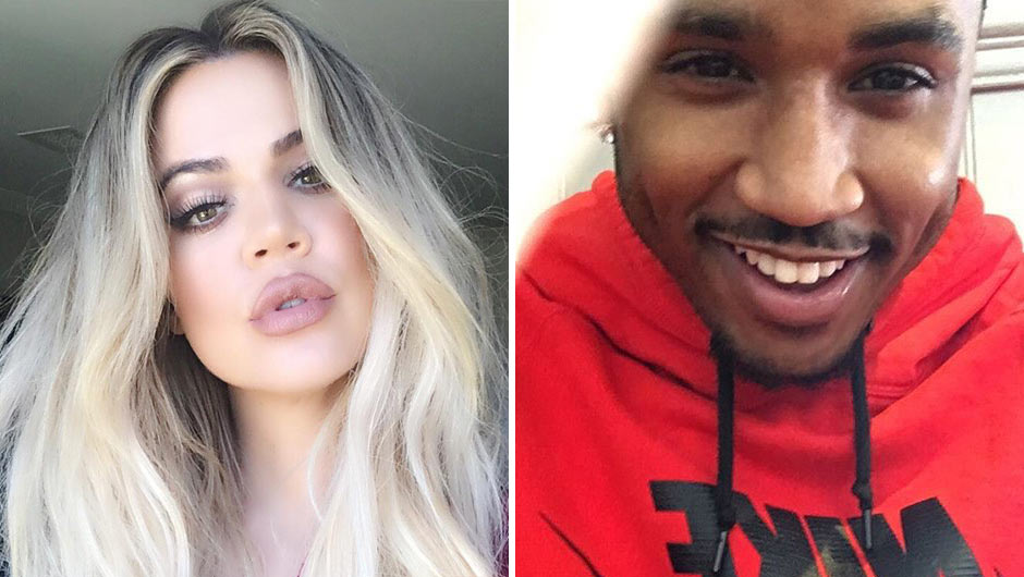 Khloe Kardashian Is Dating R&B Singer Trey Songz