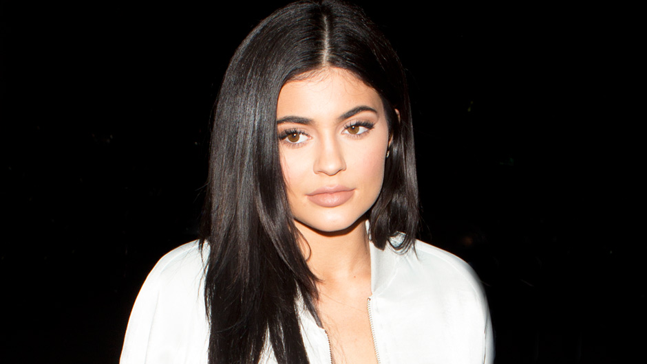 Kylie Jenner Is Opening A Store For Her Lip Kits