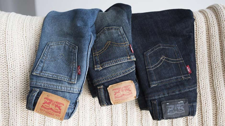 9 Cool Things You Didn't Know About Levi's