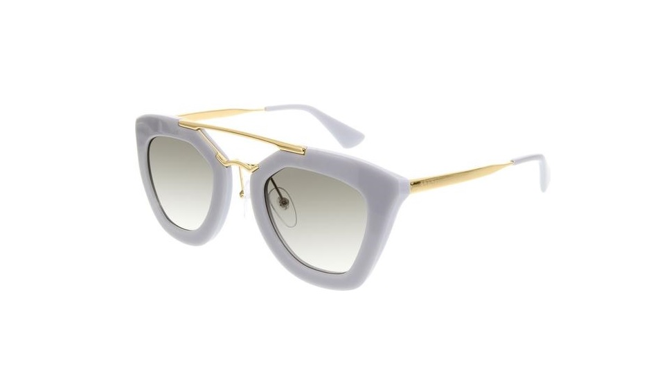Prada Cinema Sunglasses | Cheap Designer Sunglasses - SHEfinds