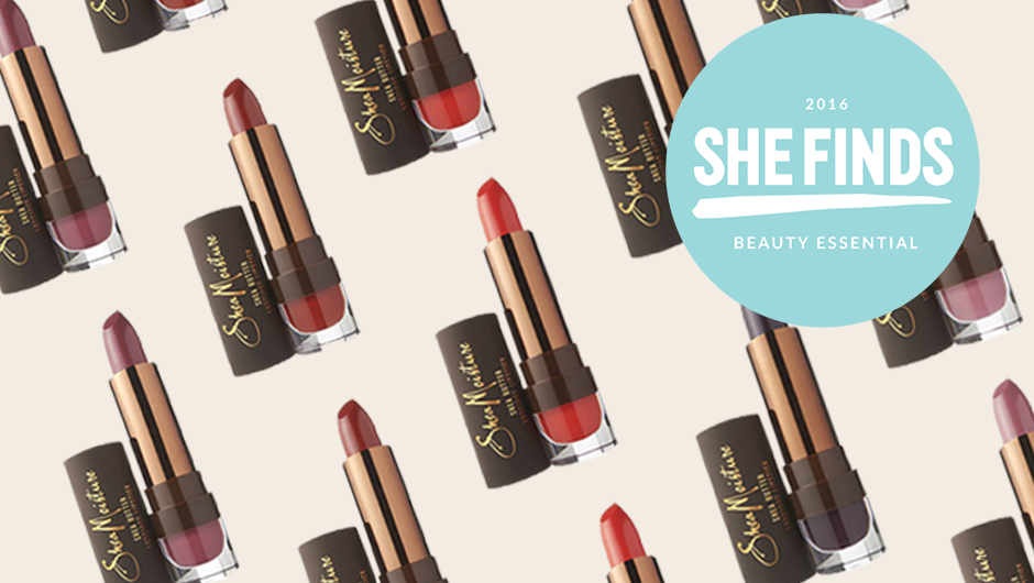 I Never Leave Home Without This Under-$10 Lipstick--It's <em>That</em> Good