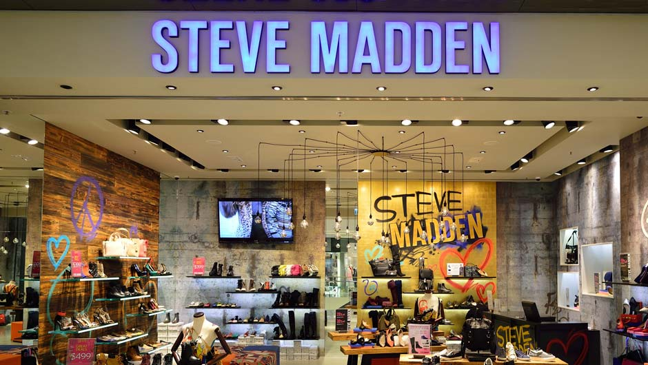 8 Facts You Didn't Know About Steve Madden