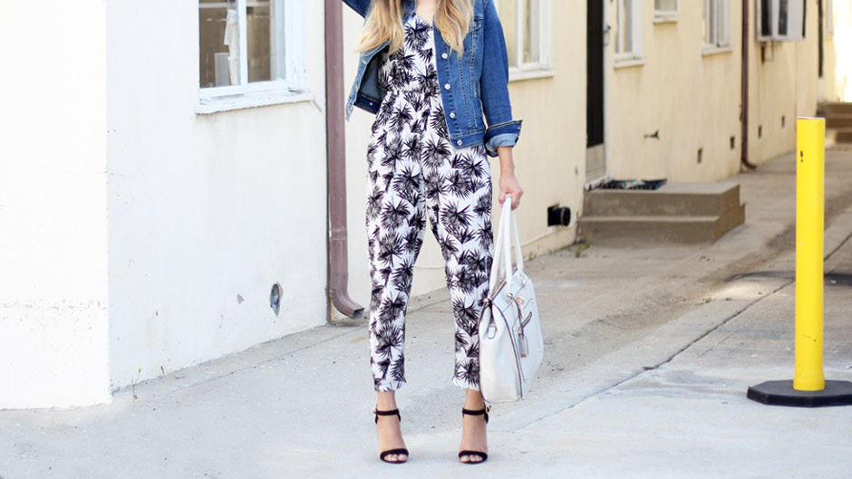 21 Jumpsuits That Prove They Truly Are The Unsung Hero Of Simple Summer Dressing
