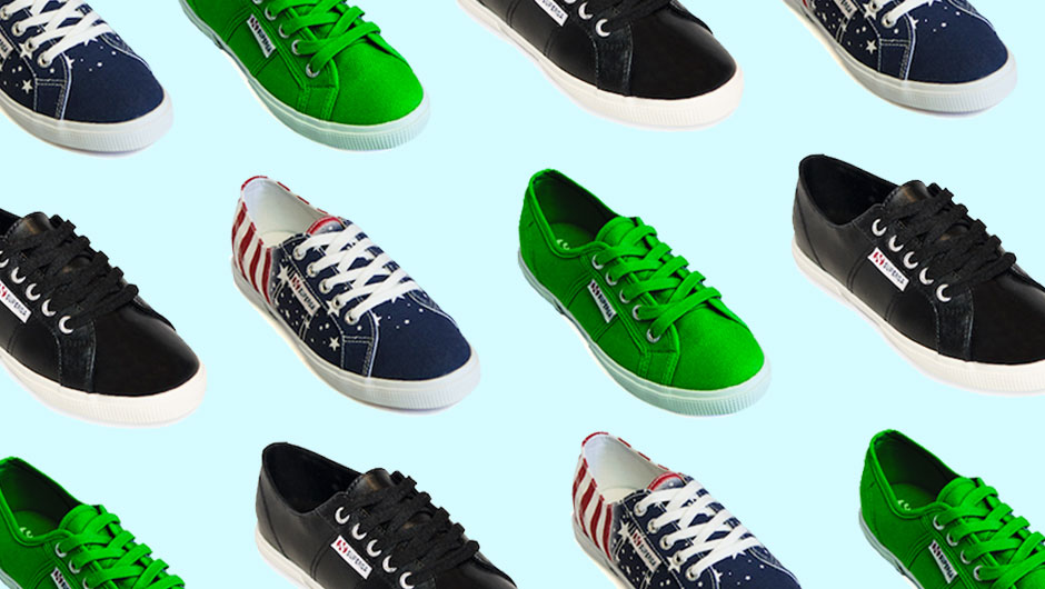 Target x Superga Is Here! Shop Now Before It's All Sold Out