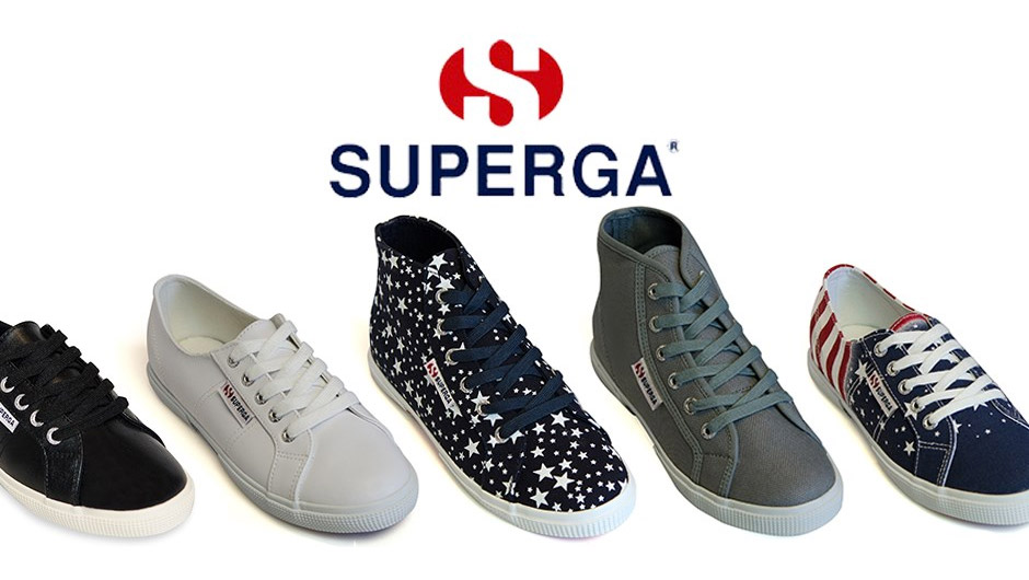 Best News Ever: Target Is Teaming Up With Superga!