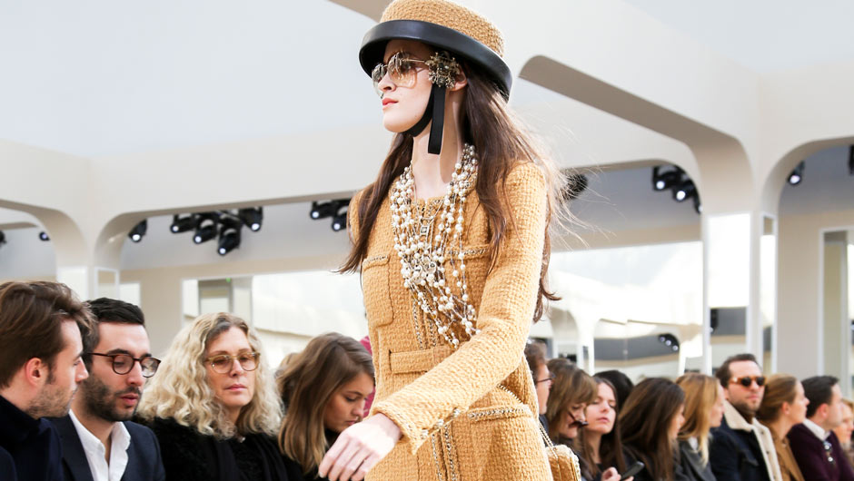 12 Surprising Facts You Probably Didn't Know About Chanel