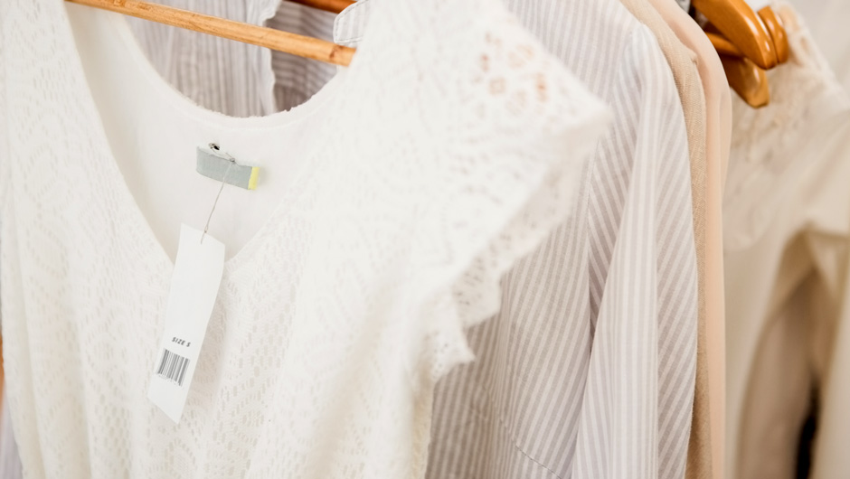Once And For All, Should You Wash New Clothes Before You Wear Them?