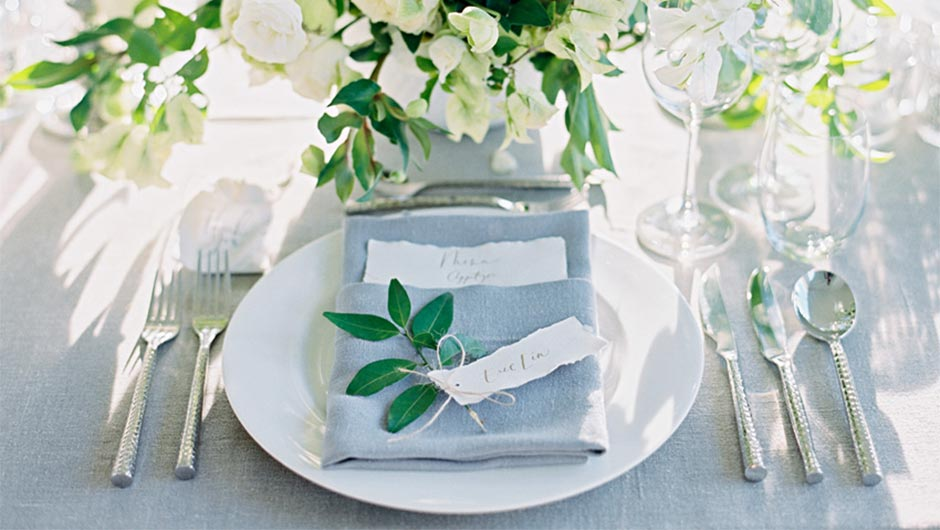 6 Things Guests Won't Remember About Your Wedding (So Don't  Stress About Them!)