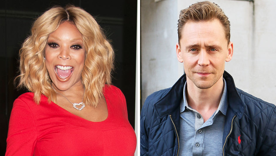 Wendy Williams Bashes Taylor Swift and Tom Hiddleston