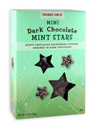 Star Cookies Trader Joe'S
