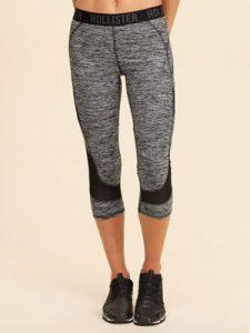 hollister leggings
