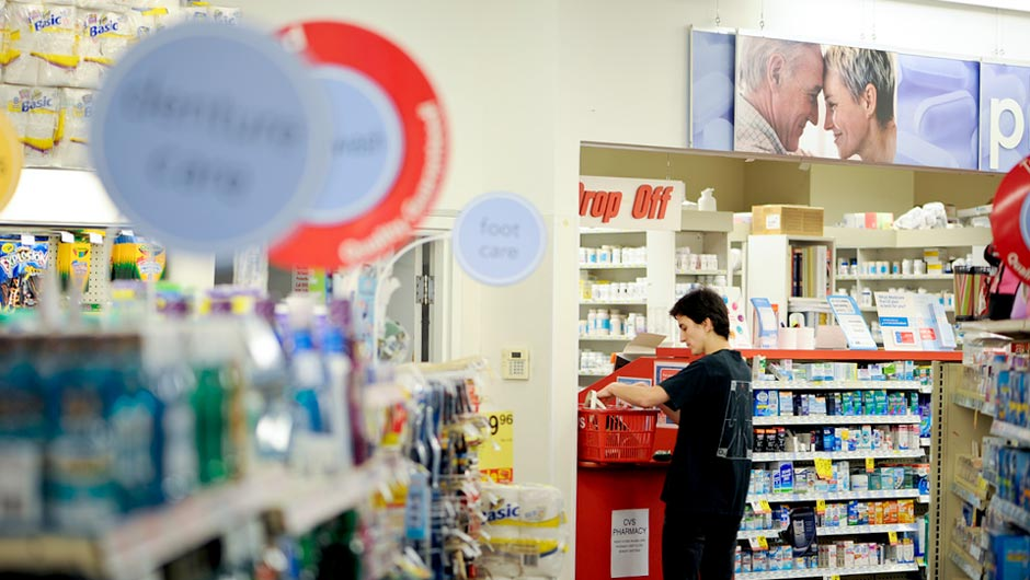5 Things You Should Absolutely NEVER Buy At CVS
