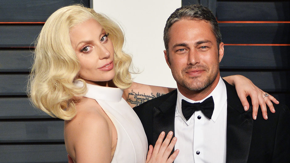 Lady Gaga and Taylor Kinney have called off