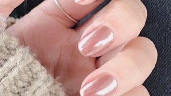 You Need This Rose Gold Polish In Your Life