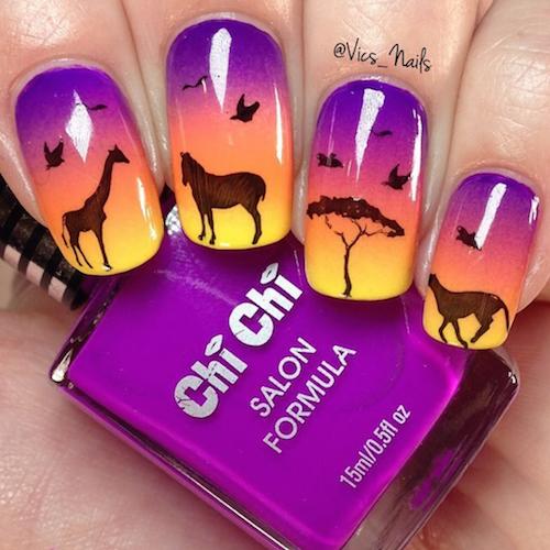 Nail Art Instagram Accounts To Follow